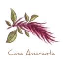 Casa Amaranta Logo