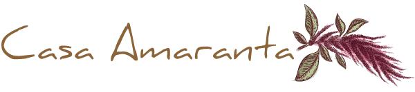 Casa Amaranta